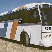 Ciferal Dinossauro foi fabricado até 1987, inclusive com chassi Volvo