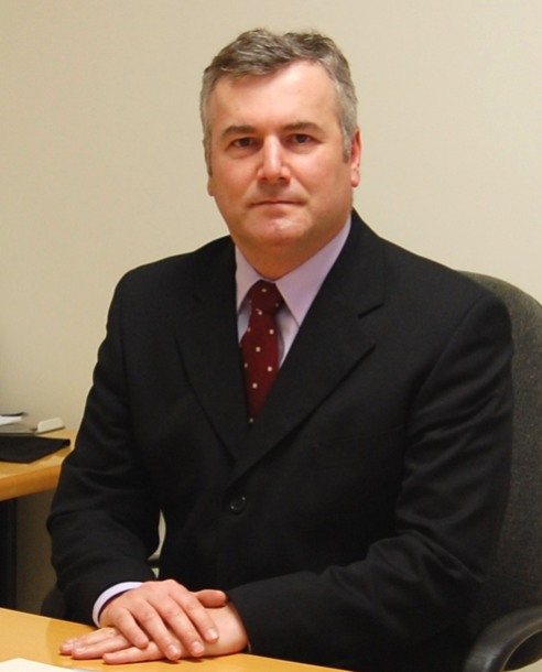 Na empresa há 13 anos, Pontalti sucede a Edson Tomiello, que passa para o Comitê Executivo